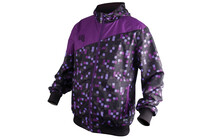 IXS Gagarin Laidback Jacke noir